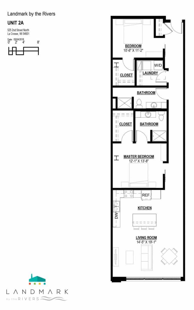 Unit Plan 2A - 222